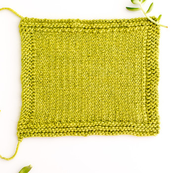 Meet the Linen Stitch: The Perfect Pattern for Winter Projects