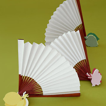 Scented Fans