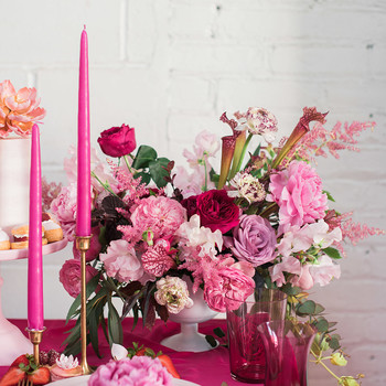 6 Gorgeous Ways to Decorate with Ombre