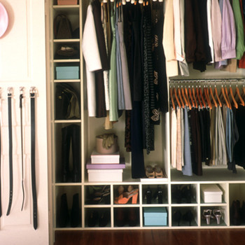Closets and Drawers