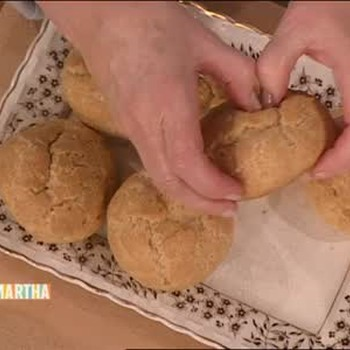 Joan Nathan's Passover Popovers