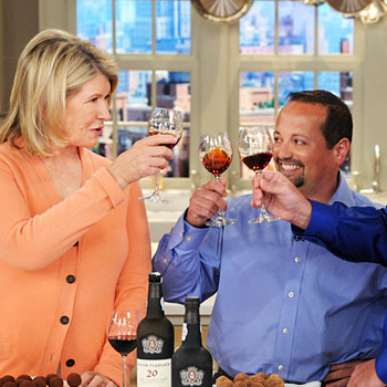 Aphrodisiac Food and Wine Pairings