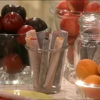 How To: Fruit Wraps