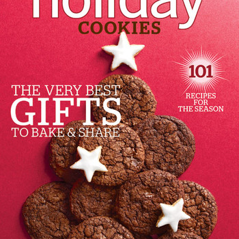 Templates and Clip Art from Martha Stewart Holiday: Cookies