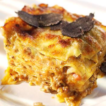 Le Marche Lasagna