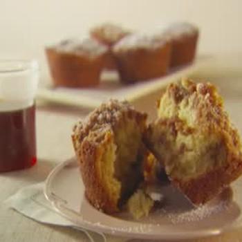 John's Coffee Cake Muffins