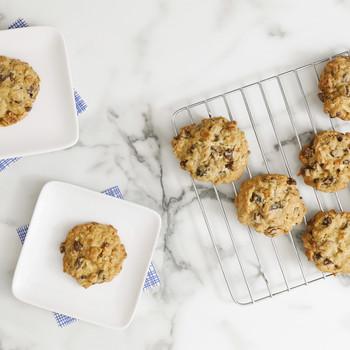 Kitchen Sink Cookies Video