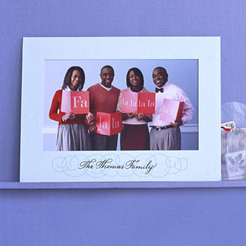 Holiday Digital Photo Cards