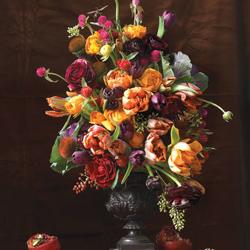 Dutch Floral Displays