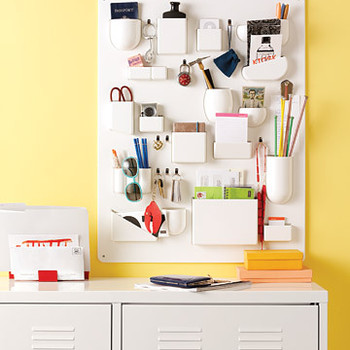 In-and-Out Organizing