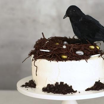 Raven's-Nest Cake Video