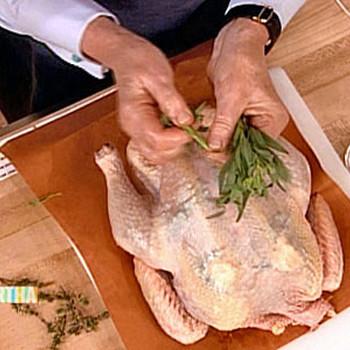 Roast Chicken, Pt. 2