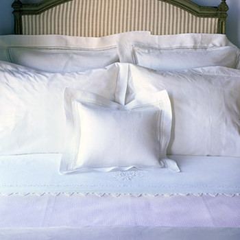 Bed Linens 101