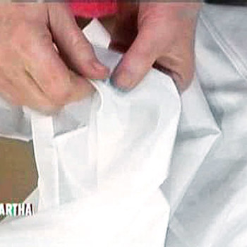 Cleaning White Clothing: Tips and Guidelines