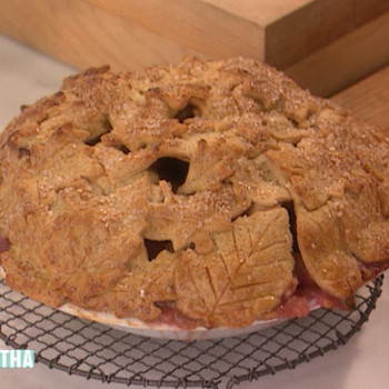 Baking with Rachael Ray