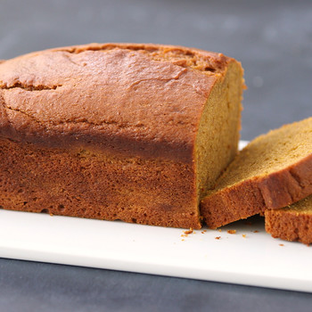 How to Avoid Soggy-Bottomed Pumpkin Bread