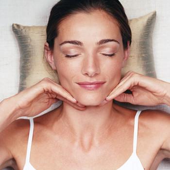 DIY Facial Massage Ingredients
