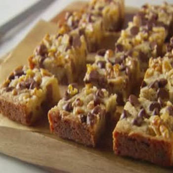 How to: Bake Blondies