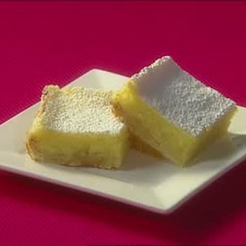 How to: Lemon Squares
