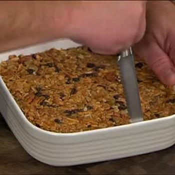 Kid-Friendly Granola Bites