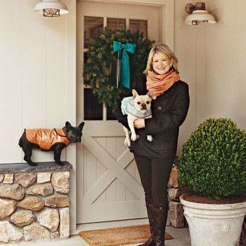 Ask Martha: All Your Pesky Pet Questions Answered