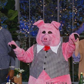 "A Sneak Peek of ""Martha & Snoop's Potluck Dinner Party"" Episode 108"