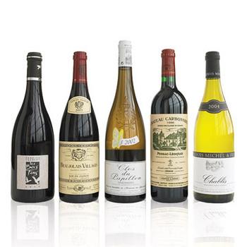 Healthy Wine Tips