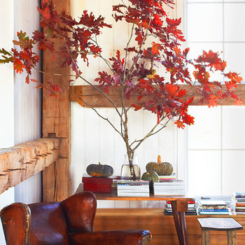 Fall Homekeeping Tips