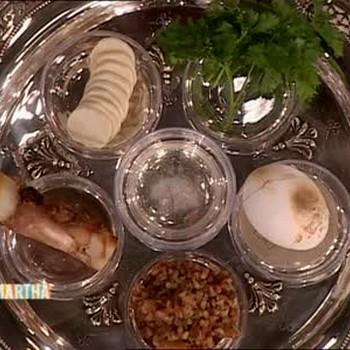 Passover Seder Feast