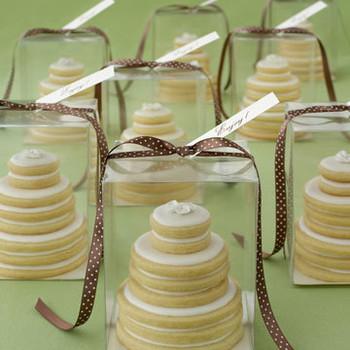 Sugar-Cookie Cakes