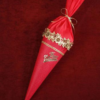 Valentine Gift Cones