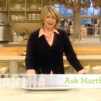 Ask Martha
