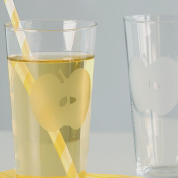 3 Etched Glass Crafts