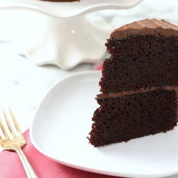 Chocolate Cake Video