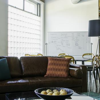 进入一家初创公司的绝佳工作空间