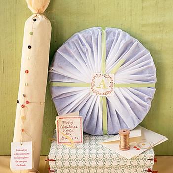 Fruitcakes: Packaging