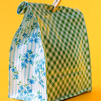 Classic Oilcloth Crafts