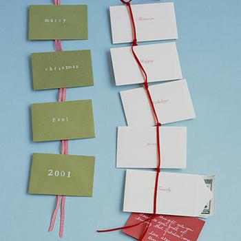 Kite-String Envelope