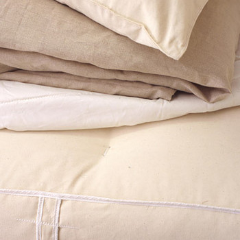 Dream Rooms: Bedding Basics