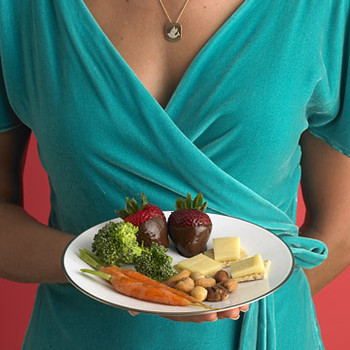 Holiday Eating Without the Guilt
