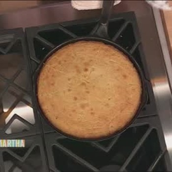 Cornbread With a Kick