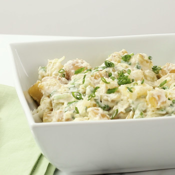 Basic Potato Salad Video