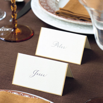 Sociable Place Cards