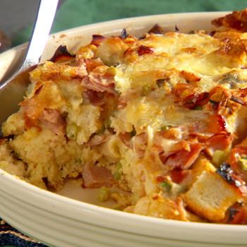 Breakfast Casserole Recipes Martha Stewart