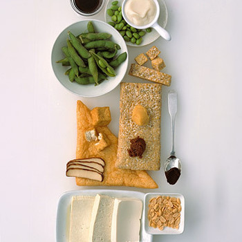 Weighing the Health Benefits of Soy: Sources of Soy