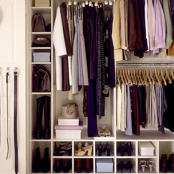 10 Things You Could Probably Eliminate from Your Closet Right Now