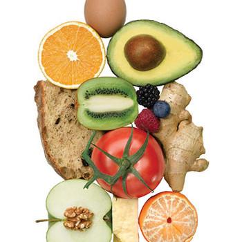 Healthier Breakfasts