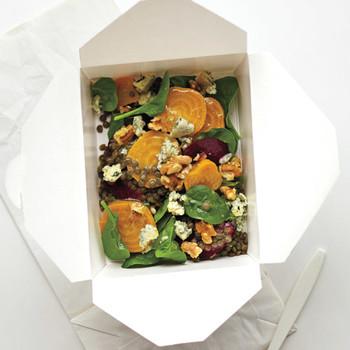 A Better Beet Salad