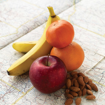 How to Eat Well When You Travel