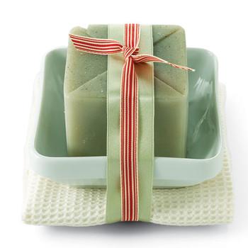 Carton-Mold Soaps